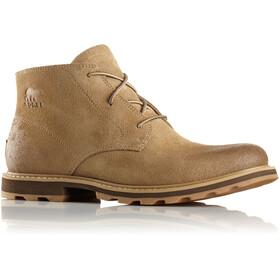 Sorel Madson Chukka Waterproof Shoes Men crouton